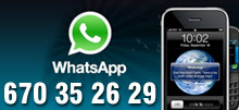 WhatsApp  IMMOBILIARIA SALMERN