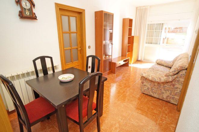 ALQ-P-1289 Palafolls centro piso 1 dormitorio en venta