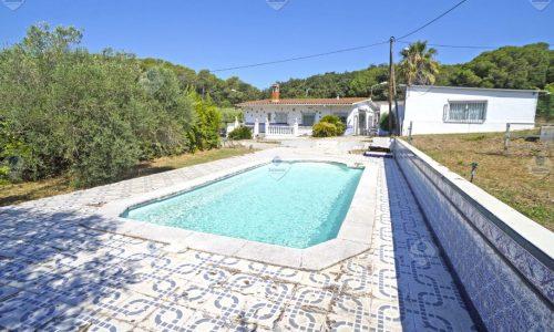 """""""P-770  Palafolls (Sant Genís) Casa en finca Rústica Ideal Turismo Rural o rendimiento privado"""""""