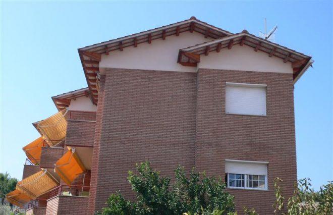 Palafolls Inmobiliaria Salmerón 3 Casa adosadas C. Sindicato (10)