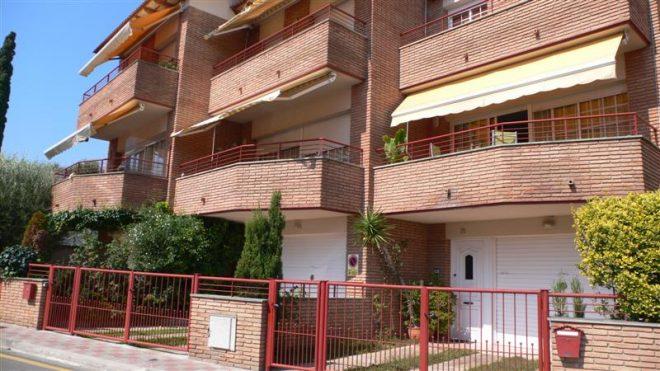 Palafolls Inmobiliaria Salmerón 3 Casa adosadas C. Sindicato (8)