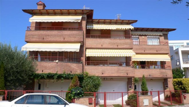 Palafolls Inmobiliaria Salmerón 3 Casa adosadas C. Sindicato (9)