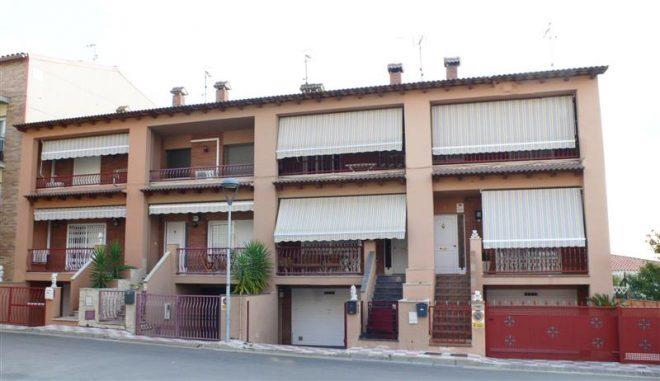 Palafolls Inmobiliaria Salmerón 4 Casas adosadas C. Camí de Can Baltasar (1) (Medium)