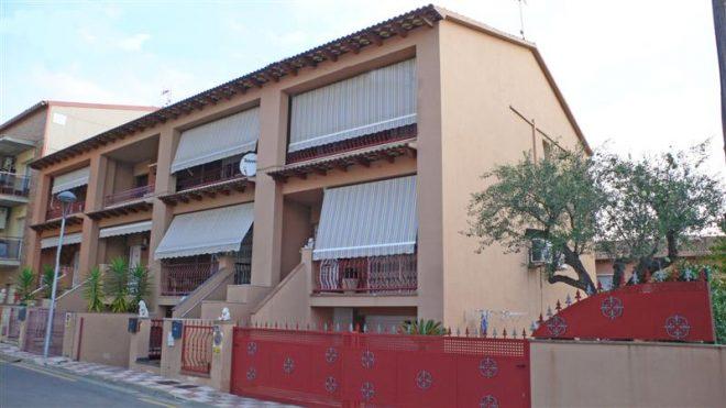 Palafolls Inmobiliaria Salmerón 4 Casas adosadas C. Camí de Can Baltasar (Palafolls) 1987-1988 (Medium)