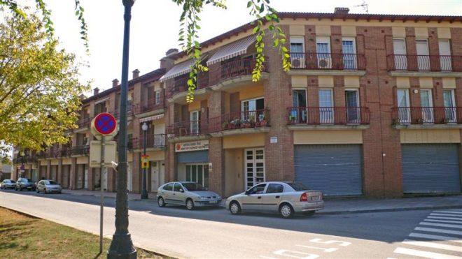 Palafolls Inmobiliaria  Salmerón 7 Casas adosadas + 6 pisos + 2 locales C. Riera de la Buirgada esq. Avda. Pau Casals (1)