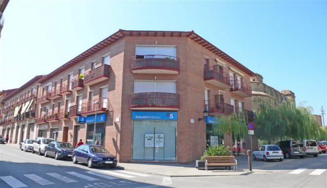 Palafolls Inmobiliaria Salmerón 8 pisos + 4 locales C. Ramón Turró esq. Avda. Costa Brava (1) (Medium)