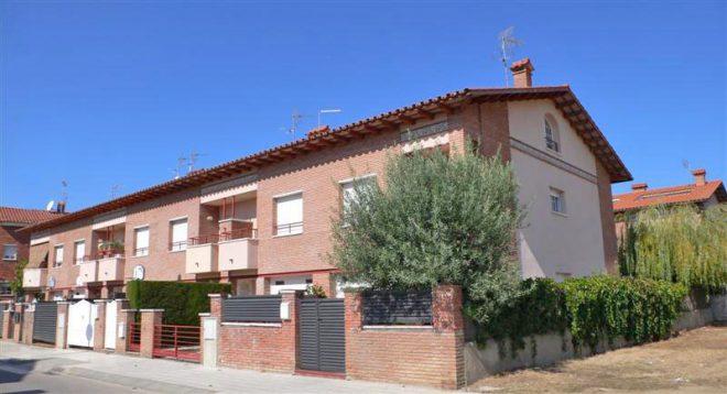 Palafolls Inmobiliaria Salmerón 3+3 casas en Santa Susanna 1999-2000 (1)