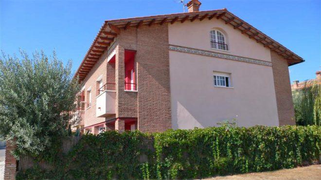 Palafolls Inmobiliaria Salmerón 3+3 casas en Santa Susanna 1999-2000