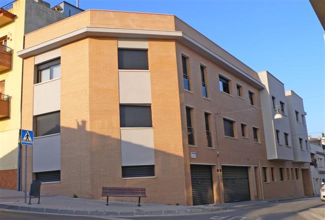 Palafolls Inmobiliaria Salmerón 15 pisos C.Folch i Torres 30-34 2005-2006 (Small)