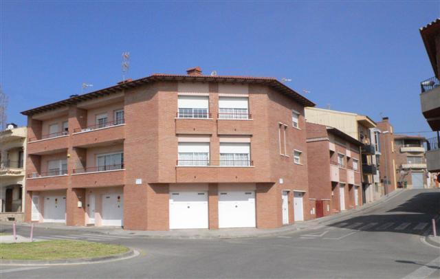 Palafolls Inmobiliaria Salmerón 4+5 casas C. del Mig esq Rambla de les Ferreríes 2001-2002 (2)