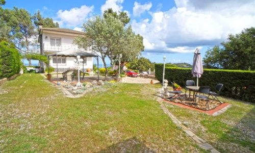 """""""P-1244 Palafolls (Urb. Garden City) large house in stunning plot with more than 2,000m² """""""