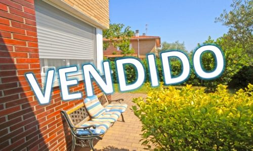 """T-1265 Tordera impecable casa pareada en venta"""
