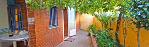 ALQ-P-1281 Palafolls Planta Baja con patio en venta