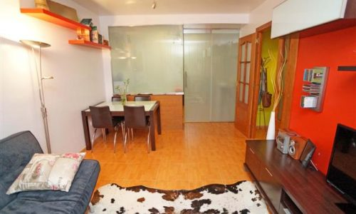 """P-1309 Palafolls San Luis Piso impecable de 2 rooms"""