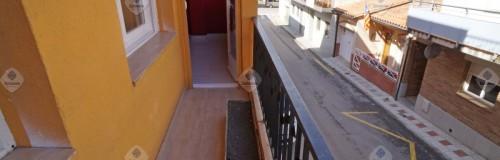 P-1377 Palafolls centro Piso 3 dormitorios reformado en venta