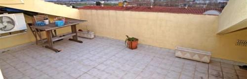 P-1457 Palafolls Duplex 3 dormitorios con terraza en venta