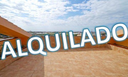 """ALQ-P-1506 Palafolls Triplex en alquiler"""