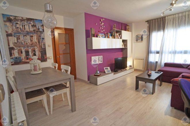 P-1524 Palafolls piso 3 dormitorios en venta