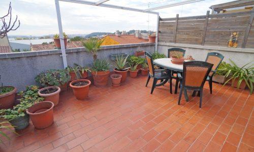 """""""P-1540 Palafolls casa adosada con garaje en venta"""""""