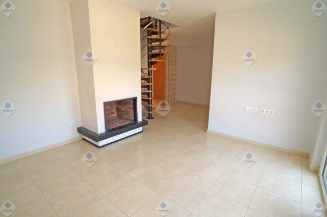 P-1543 Palafolls Duplex 3 dormitorios y buhardilla a estrenar en venta