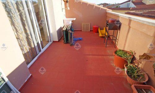 """""""M-1556 Malgrat de Mar casa adosada en venta"""""""