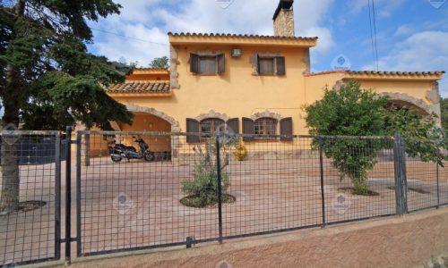 """""""P-1295 Palafolls finca rústica ideal hípica / ganadería o casa rural"""""""