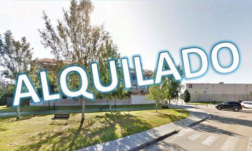 """""""ALQ-P-1772 Palafolls Piso 3 habitaciones con Parking y trastero en alquiler"""""""