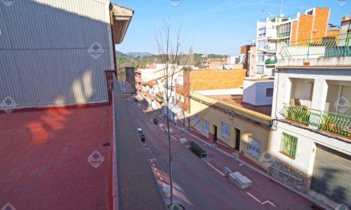 """""""M-1658  Malgrat casa 3 dormitorios con patio y garaje"""""""