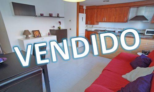 """P-1532 Palafolls Piso Planta Baja 2 habitaciones obra moderna en venta (Obra Salmerón)"""