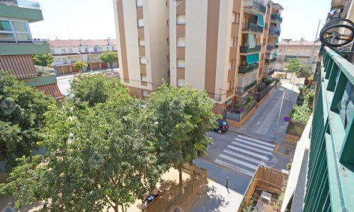 """""""M-1684 Malgrat de Mar Piso alto 3 dormitorios en venta"""""""