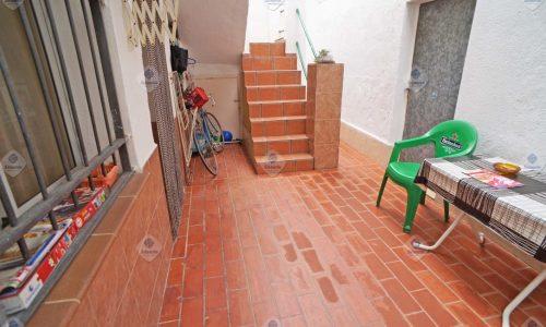 """""""P-1741 Palafolls Planta Baja 2 dormitorios en venta"""""""