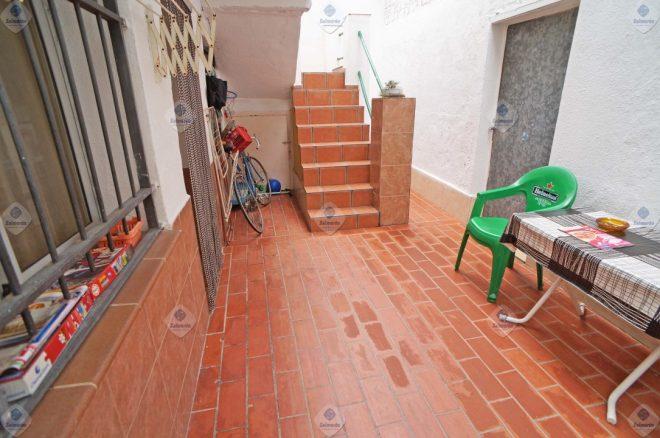 P-1741 Palafolls Planta Baja 2 dormitorios en venta