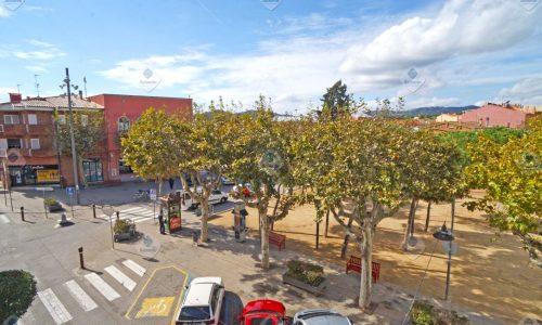 """""""P-1724 Palafolls centro Piso 3 dormitorios a reformar en venta"""""""