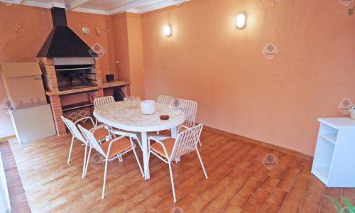 """""""P-1756 Palafolls Piso 3 dormitoris amb terrassa en venda a finca només 2 veïns"""""""
