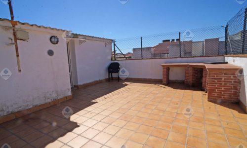 """P-1147 Palafolls gran duplex de 140m² con terraza"""