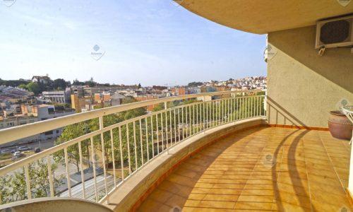 """""""ALQ-P-1764 Blanes Piso 4 dormitorios y terraza en alquiler"""""""