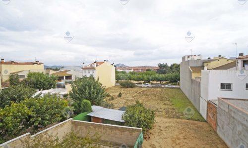 """""""P-1814 Palafolls centro Piso 3 dormitorios a reformar en venta"""""""