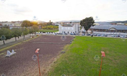 """P-1639 Palafolls precioso Atico centro 4 habitacions i 2 banys, amb terrasses"""