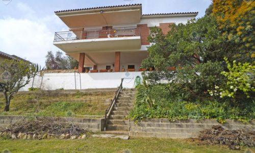 """""""P-1767 Palafolls Casa en venta en gran parcela de terreno"""""""