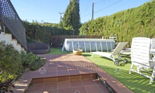 """""""P-1816 Palafolls Casa 4 vents amb jardí en venda"""""""