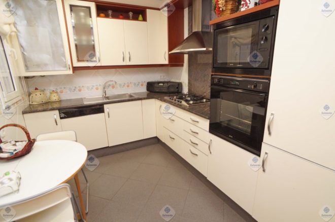 P-1815 Palafolls renovated Floor 3 bedrooms with private roof