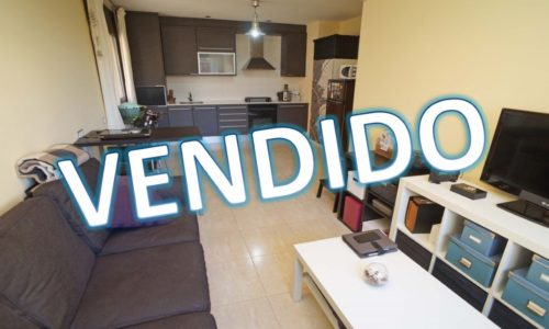 """P-1839 Palafolls Piso 1 Immaculate bedroom for sale"""