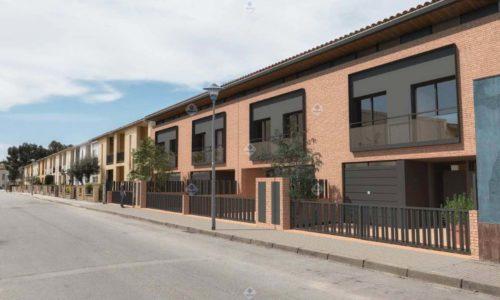 """""""Promoción 2ª fase - Palafolls - 4 casas C./ Mas Pinell (Junto Piscina Municipal)"""""""